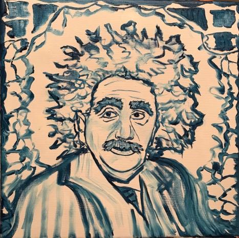 7.Einstein